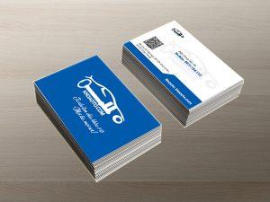 In card visit giá rẻ